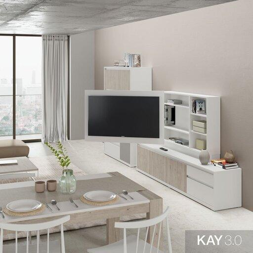 detalle-panel-tv-giratorio-salon-comedor
